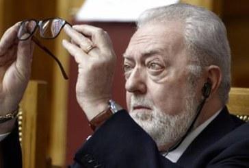 ПАСЕ обнародовала ходатайство об отстранении председателя Ассамблеи