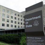 Госдеп: в США идет активная работа по противодействию вызовам со стороны РФ