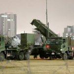В Японии прошли первые учения по использованию «Пэтриот» против ракет КНДР