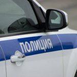 В центре Москвы произошла стрельба возле банка