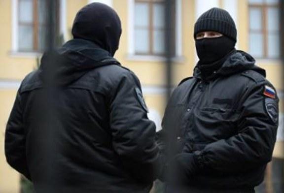 В офисе фонда помощи осужденным «Русь сидящая» в Москве проходит обыск