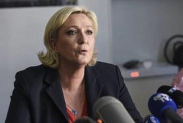Ле Пен предъявили обвинения по делу о фиктивном найме сотрудников ЕП