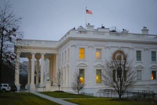 В Белом доме рассказали о процедуре выхода США из соглашения по климату