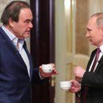 Мосгорсуд заблокировал пиратскую версию интервью Путина Оливеру Стоуну