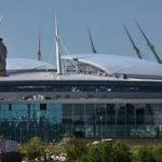 Глава «Газпрома» объяснил критику нового стадиона «Зенит» завистью