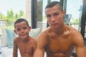 Роналду лишил Кубок конфедераций своей персоны из-за новорожденных близняшек