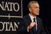 Столтенберг: НАТО не планирует расширять контингент в Прибалтике и Польше