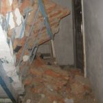 Пензенская прокуратура требует расселить общежитие, где обрушилась стена