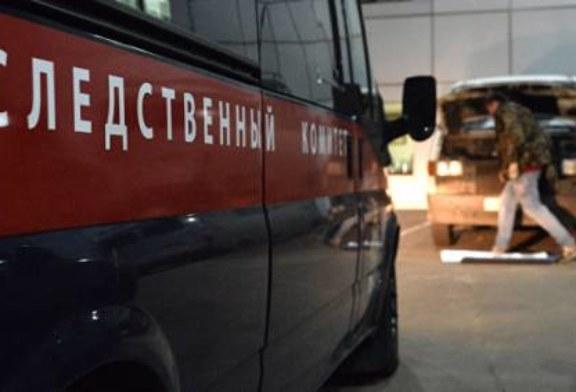 В Сибири проверяют данные о переломе черепа у ребенка после посещения врача