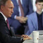 Путин назвал историю «машиной времени», позволяющей обеспечить будущее