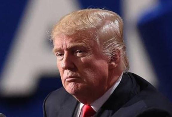 СМИ: спецпрокурор изучает, вмешивался ли Трамп в расследование дела Флинна