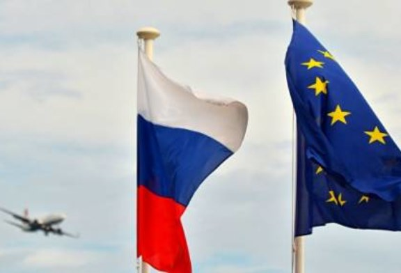 Опрос: большинство россиян считают, что Евросоюз продлит санкции против РФ