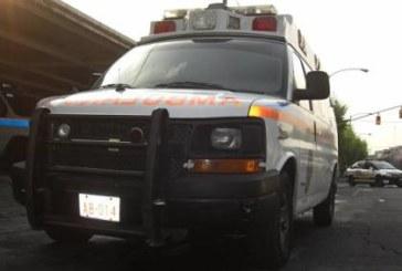 Жертвами ДТП в Мексике стали шесть человек
