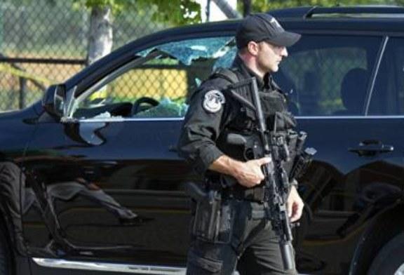Напавший на конгрессменов в Виргинии скончался от ранений