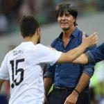 Сборная Германии победила Мексику и вышла в финал Кубка конфедераций