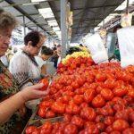 В МЭР рассказали, когда будет обсуждаться вопрос о ввозе турецких томатов