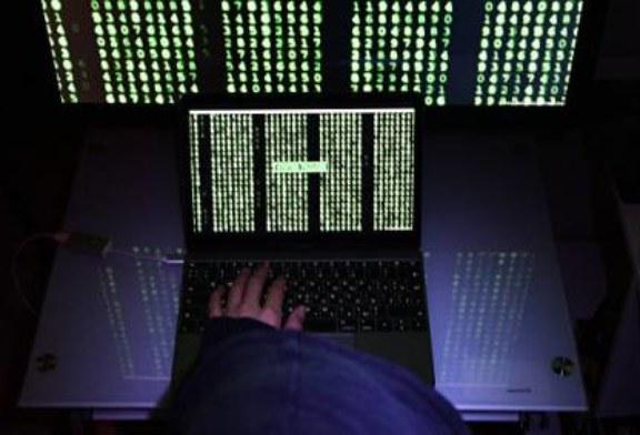 В России за четыре года число киберпреступлений выросло в шесть раз