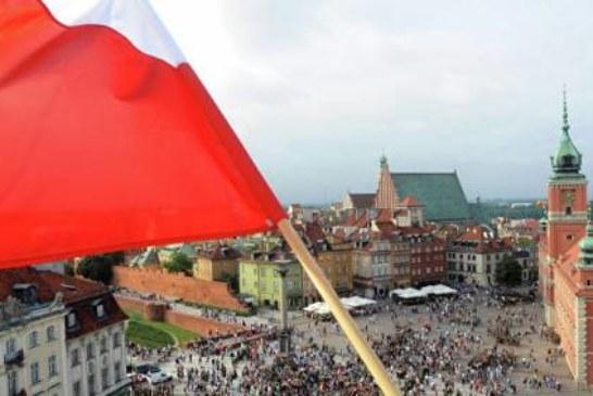 Евросоюз шантажирует Варшаву в вопросе приема беженцев, заявил МИД Польши
