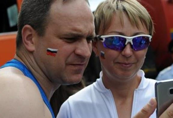 В Крыму в третий раз отмечают День России: без официоза, красочно, искренне