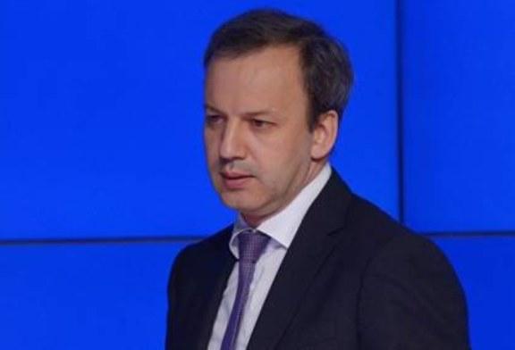 Россия продолжит взаимодействовать с Катаром, заявил Дворкович