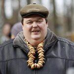 Заболеваемость ожирением в России выросла в 2,3 раза за четыре года