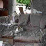 Два поселка в пригороде Ясиноватой обесточены из-за обстрела