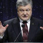 В ДНР связали усиление обстрелов в Донбассе с поездками Порошенко в Европу