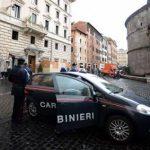 В Италии расследуют убийство, предположительно, гражданки России
