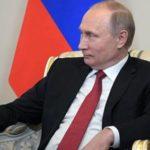 Путин назвал российско-индийские переговоры содержательными и продуктивными