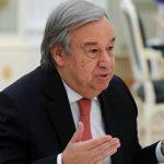 Генсек ООН в рамках центральноазиатского турне примет участие в саммите ШОС