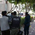 Атаки на парламент и мавзолей в Тегеране: восемь погибших, десятки раненых