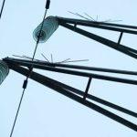 В Екатеринбурге свыше 12 тысяч человек остались без света