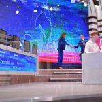 Прямая линия с Путиным продлилась четыре часа, он ответил на 73 вопроса