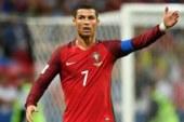 Роналду пропустит матч за третье место Кубка конфедераций из-за детей