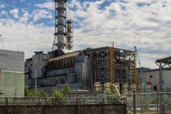 «Кабель загорелся»: ликвидатор чернобыльской аварии рассказал о новом пожаре