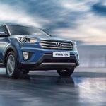 В Hyundai Creta добавили новых опций