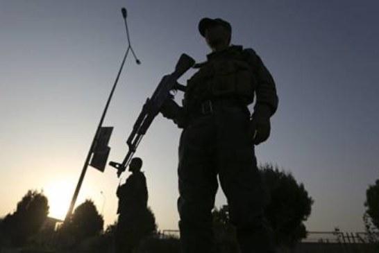 Число жертв взрыва в афганском Герате выросло до семи