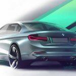 Конкурент Tesla от BMW