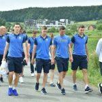 Сборная Украины по футболу неожиданно уступила Мальте