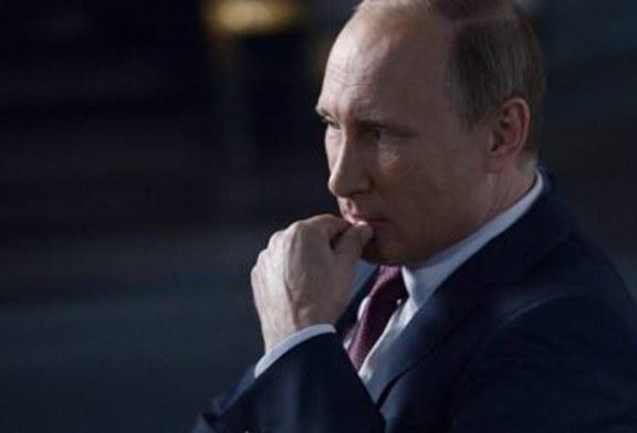 Путин обсудил с наследным принцем Абу-Даби ситуацию вокруг Катара