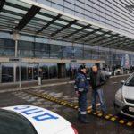 Аэропорт «Внуково» проверяют после анонимного звонка
