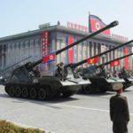 США ввели санкции против граждан России, Китая и КНДР