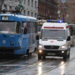 Прием документов на выплаты пострадавшим от урагана начался в Москве