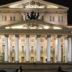 Большой театр представит последнюю оперную премьеру сезона