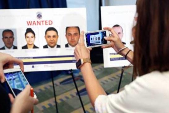 Терпеть не будут: в США выдали ордеры на арест охранников Эрдогана
