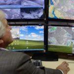 Штормовое предупреждение объявили в Москве на ближайшие сутки