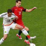 Защитник португальской команды прокомментировал игру с мексиканцами