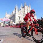 Российский велоспорт обрел лицо: в Италии «Катюша» получила пятерку