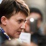 Савченко призвала не унижаться перед НАТО