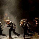 Южнокорейская труппа современного танца поразила москвичей хард-роком